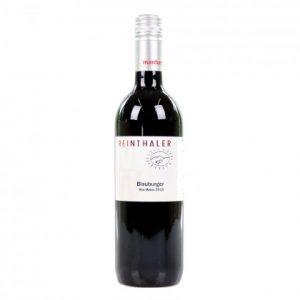 bioblauburger750mlbioweinbaureinthaler