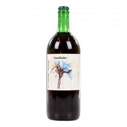 biotraubensaftblauburger1000mlbioweinbaureinthaler
