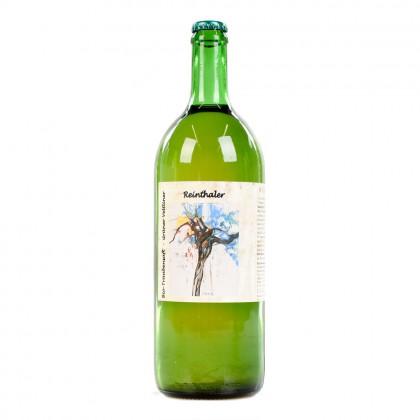 biotraubensaftgruenerveltliner1000mlbioweinbaureinthaler